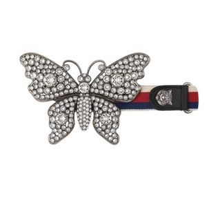 Gucci Jewelry - Giant gucci butterfly statement bracelet